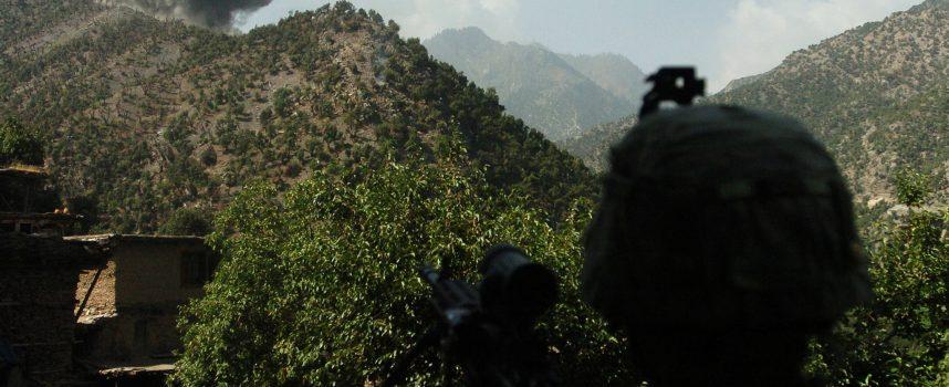 Quello che Biden non ha detto a proposito degli Stati Uniti in Afghanistan