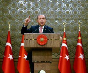 Erdogan sempre più solo contro tutti