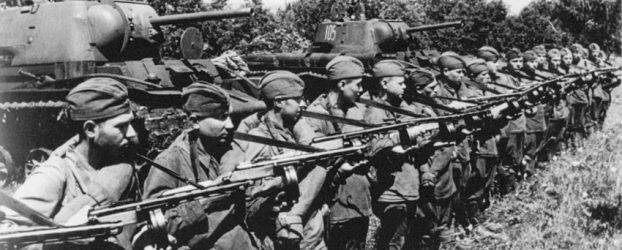 Le imprese eroiche delle unità penali sovietiche nella Seconda Guerra Mondiale
