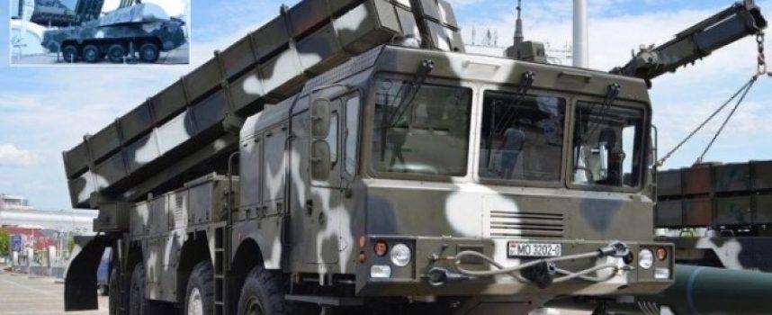 L'Egitto starebbe considerando la produzione su licenza di sistemi di difesa aerea e artiglieria avanzati bielorussi