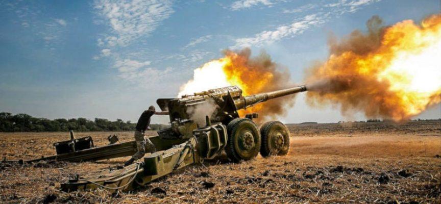 L'Ucraina fa finta di non voler risolvere il conflitto nel Donbass con la forza – ipocrisia o paura della Russia?