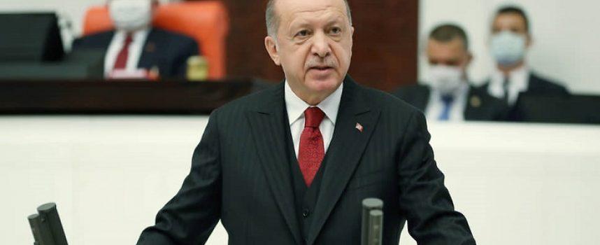 Erdogan sta sviluppando l'industria della Difesa e le relazioni militari con l'estero