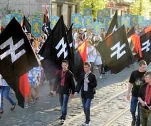 L'Occidente riconosce di essere fascista