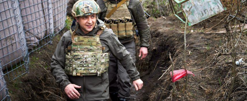 Dal RussiaGate all'UcrainaGate: la strada verso l'Apocalisse