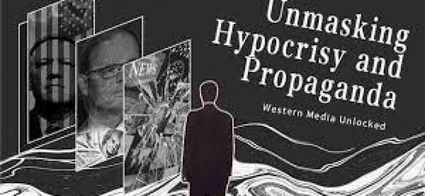 Propaganda e Media – Introduzione (Parte 1)