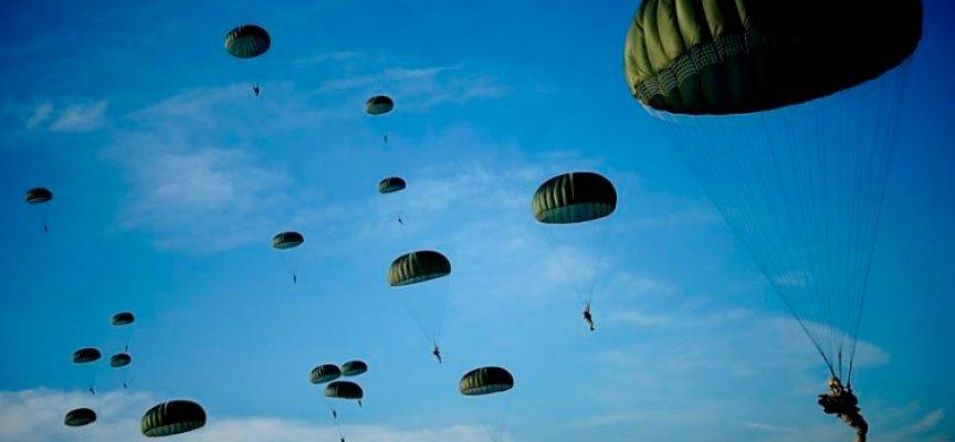 L'Estonia diventa lo scenario principale di esercitazioni militari contro la Russia
