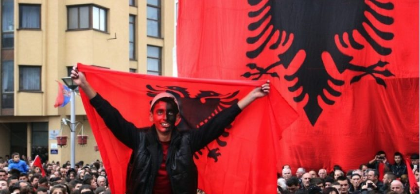 La Macedonia del Nord riconosce il rischio del progetto Grande Albania