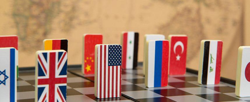 Gli Stati Baltici sono terreno di giochi geopolitici