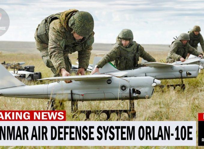 Sarà la Russia la prossima superpotenza dei droni?