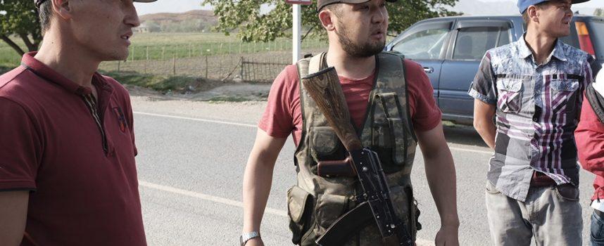 Kirghizistan e Tagikistan: bilancio della distruzione emersa dopo un giorno di combattimenti