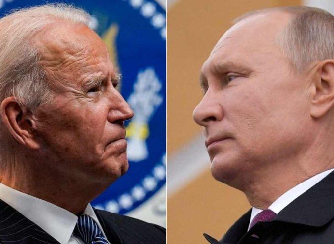"""Lo spionaggio degli Stati Uniti sugli """"alleati"""" rovina la visita di Biden accuratamente organizzata in Europa"""
