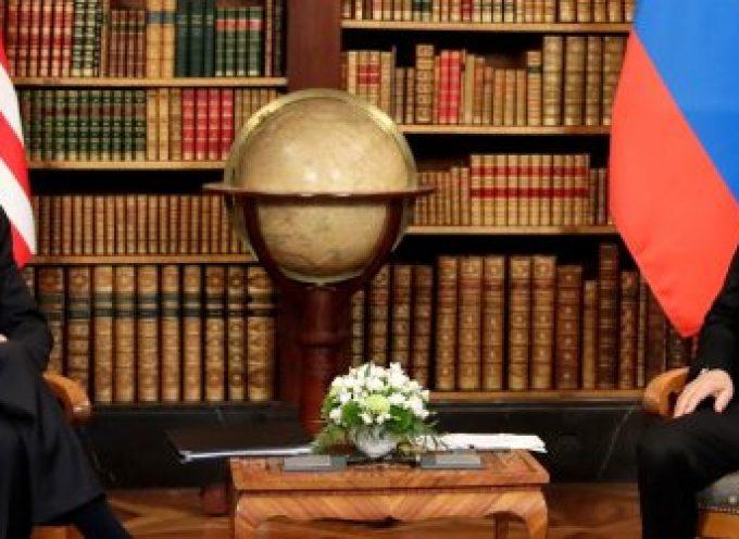 Il summit di Ginevra: aria fritta o spartiacque?