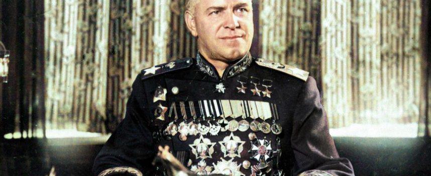 Il miglior comandante sovietico della Seconda Guerra Mondiale
