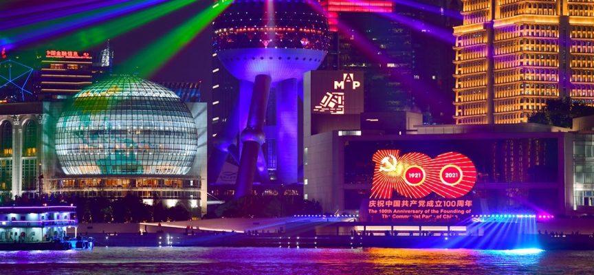 L'ascesa della Cina: da colonia umiliata a potenza globale