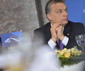 Le nazioni di Visegrád hanno inchiodato le loro lamentele alla porta dell'UE