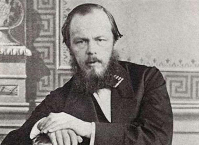 La Russia e l'Europa secondo Dostojevskj
