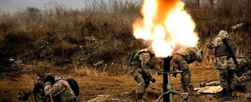DPR – l'esercito ucraino ha bombardato la periferia di Donetsk: quattro soldati della milizia popolare uccisi e cinque feriti