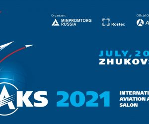 Panoramica di un salone MAKS-2021 unico in Russia