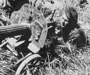 Perché l'Unione Sovietica combatté nella Guerra Civile Spagnola?
