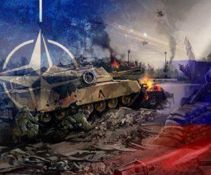 Chi vuole bruciare in un inferno nucleare per l'Ucraina?