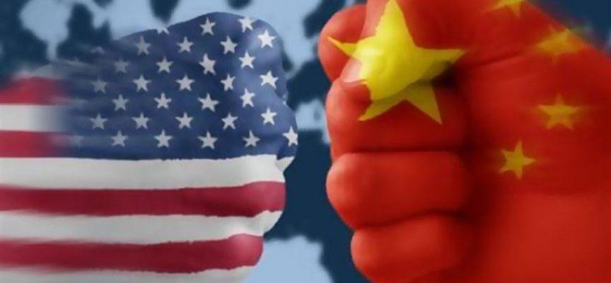 I colloqui fra Stati Uniti e Cina indicano un conflitto prolungato