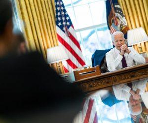 """Ecco come Biden """"sta dalla parte del popolo cubano"""""""