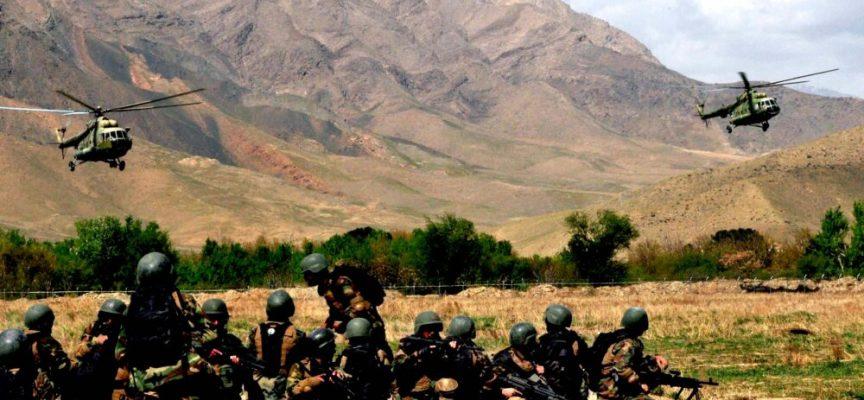 Il ritorno dei Talebani 20 anni dopo
