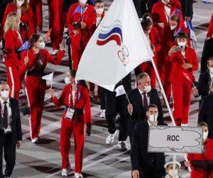 """Lo """"stigma"""" di essere russi alle Olimpiadi ricorda l'antisemitismo del 20° secolo"""