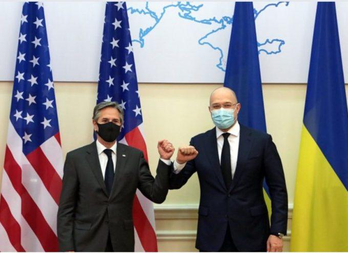 L'Ucraina affronterà lo stesso abbandono dopo l'uscita americana dall'Afghanistan?