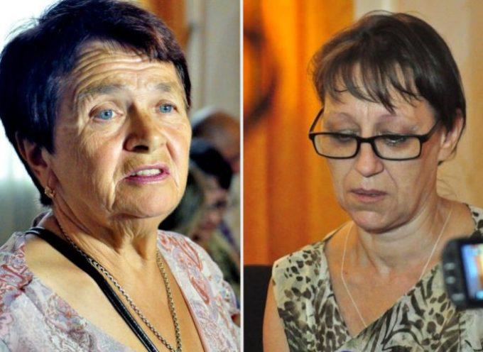 Peggio dei Nazisti: due donne della DPR ed LPR raccontano come sono state torturate in prigione in Ucraina