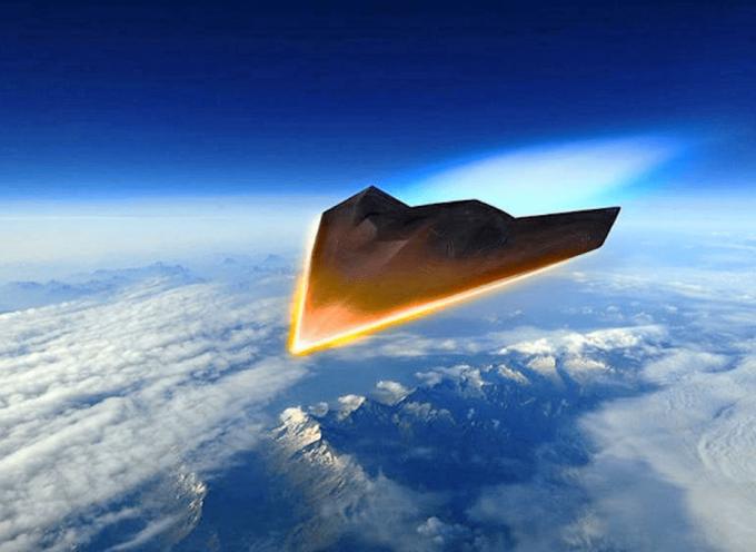 Perché i missili ipersonici cambiano le carte in tavola