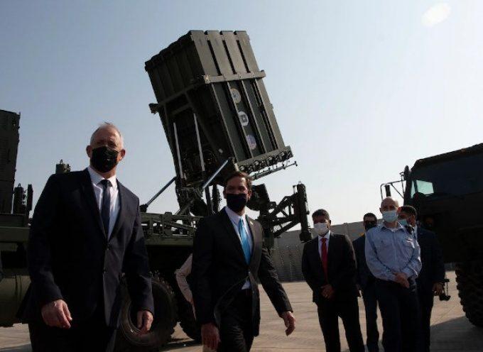 """Un """"Iron Dome"""" in stile israeliano non migliorerà la difesa sudcoreana"""