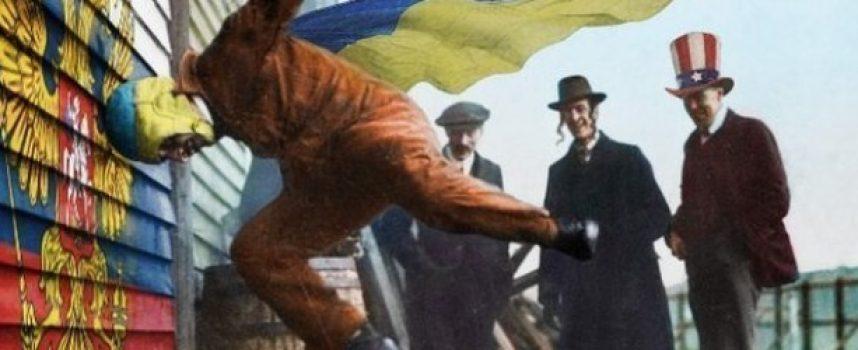 Gruppo terrorista ucraino arrestato in Crimea