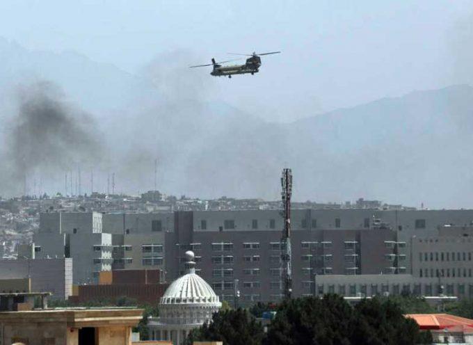 Afganistan: fine dell'occupazione