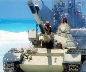 Il carro armato Ramses II: il modesto pacchetto di aggiornamenti egiziano per il T-55 sovietico