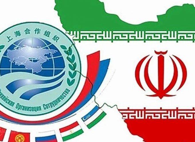 Discussione sull'adesione dell'Iran alla SCO