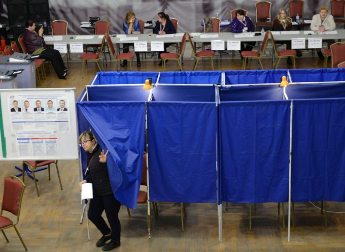 Analisi dei risultati delle elezioni russe