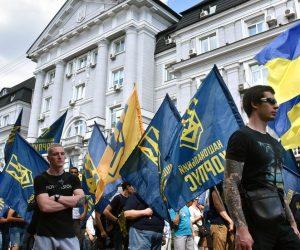 Zelenskyj è il nuovo Saakashvili? I rivoluzionari da poltrona occidentali stanno facendo in Ucraina gli stessi errori che hanno fatto in Georgia