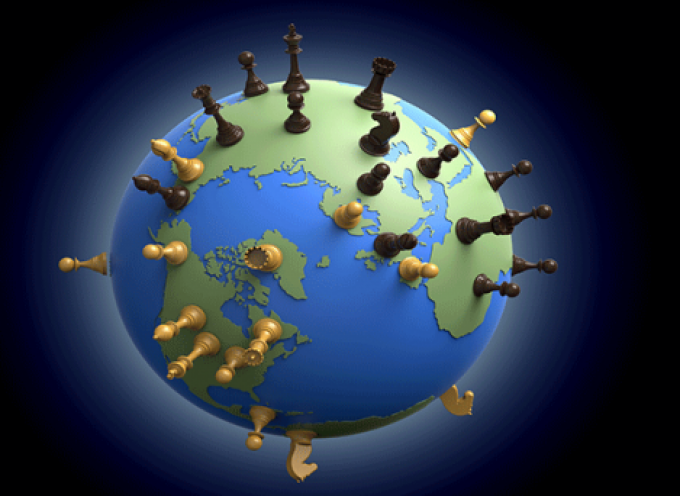 Cambiamenti geopolitici: un nuovo futuro sorge in Oriente