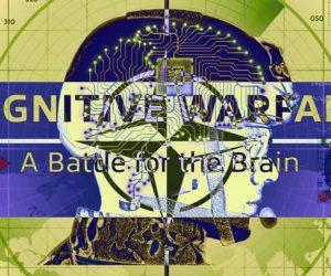 I piani della NATO per hackerare le vostre menti