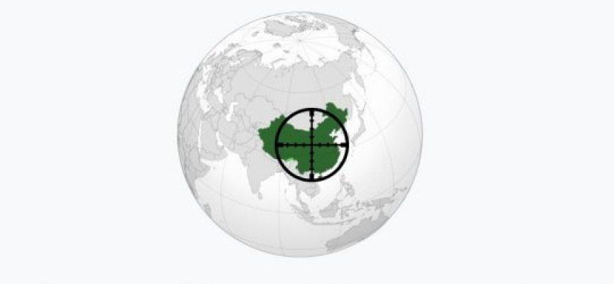 La Cina nel mirino – è prossima una guerra in Estremo Oriente e nel Pacifico?