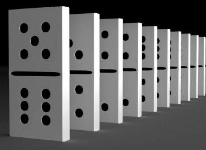La prima tessera del domino è già caduta? E se sì, quando? (AGGIORNATO!)