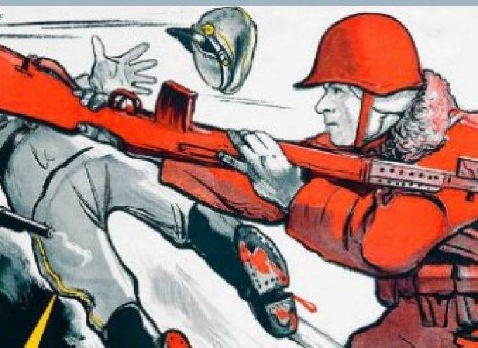 Valutando gli sforzi della contro-propaganda russa (sfogo del Saker)
