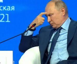 I russi sono completamente sconvolti dalla stupidità suicida dell'Occidente