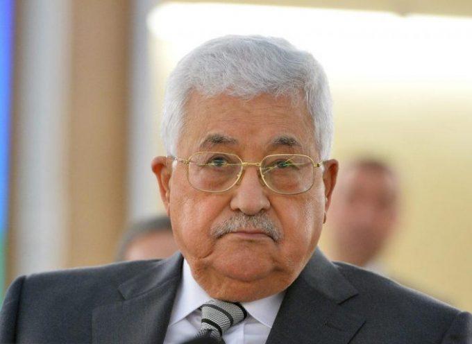 I partiti e le organizzazioni palestinesi lodano l'impegno di Abbas di portare Israele davanti alla Corte Penale Internazionale.