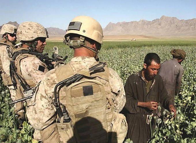 Afganistan: dove sono i soldi?